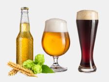 Пиво та сидр
