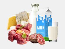 Молочні вироби