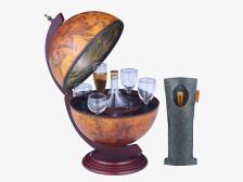 Аксесуари для алкоголю і тютюну