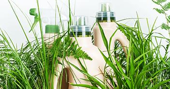 Екологічні засоби
